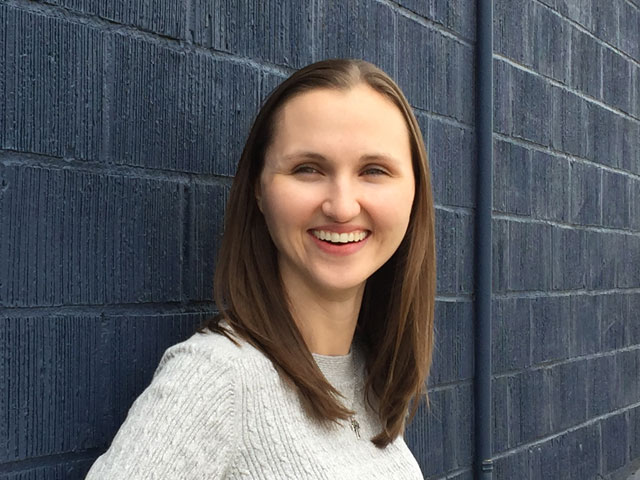 Jessica Simon Recognized as Rising Star by Civil + Structural Engineer Magazine