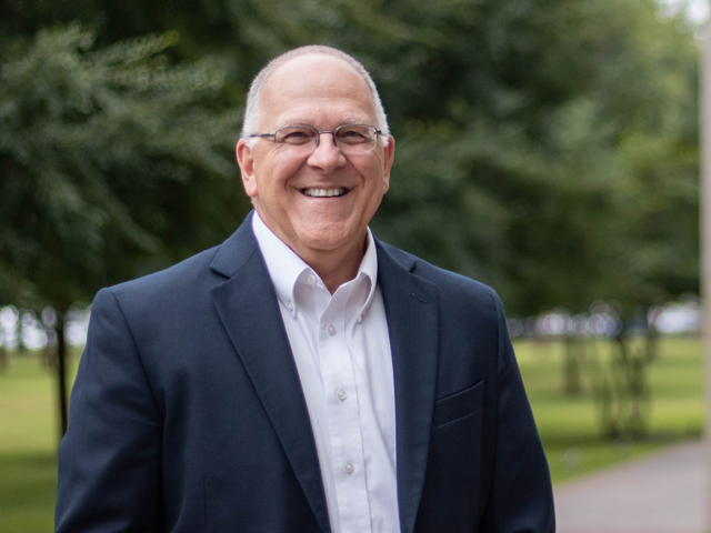 Mark LeMay Named President-Elect for the International Concrete Repair Institute (ICRI)