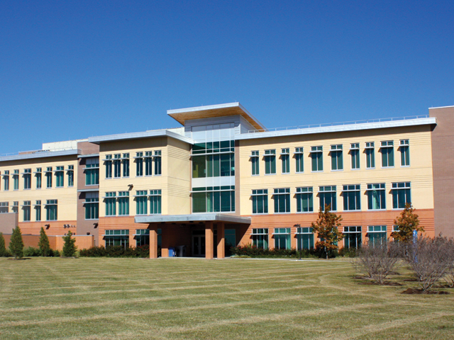 Elgin Campus