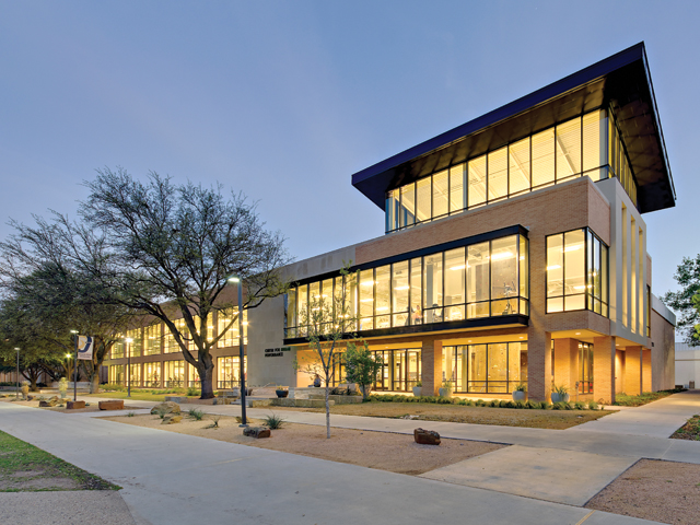 Recreation | Wellness Center and Center for Human Performance Expansion