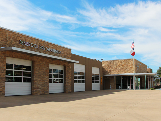 Fire Station Renovation and Addition