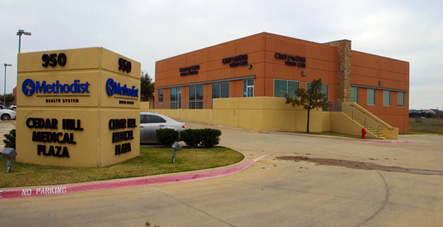 Methodist Family Health Center - Cedar Hill West