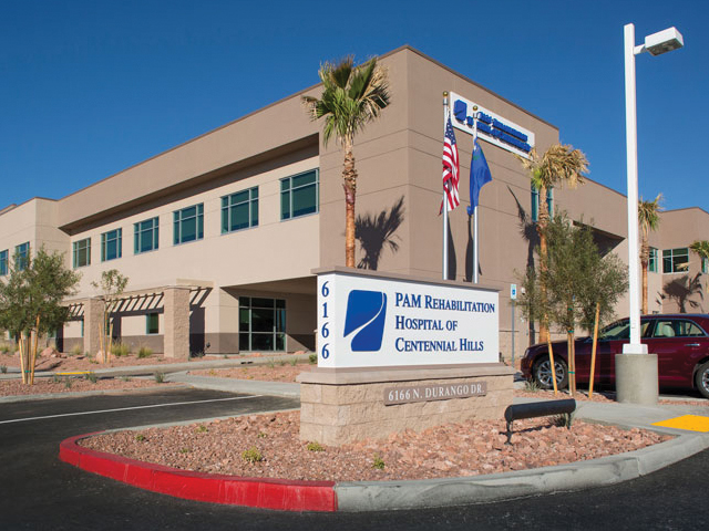 Centennial Hills Rehabilitation Hospital