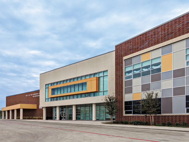 Jose May Elementary School