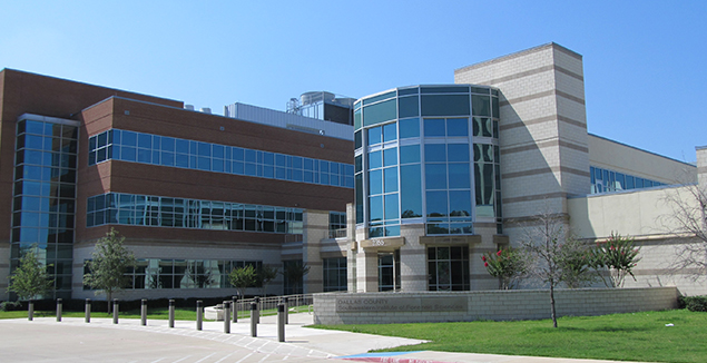 Southwest Institute of Forensic Science