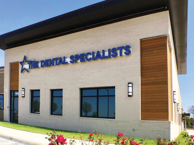 Firewheel Dental Specialty Center