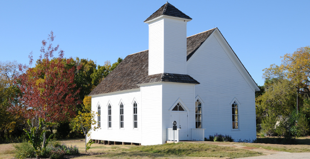 Frankford Church Restoration