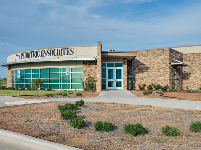 Dr. Johnson's Pediatric Clinic