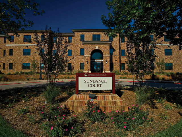 Sundance Court Student Apartments