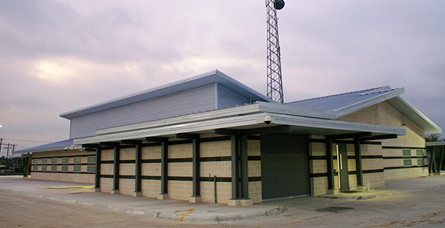 Network Operations Control Center, Texas-New Mexico Power Company