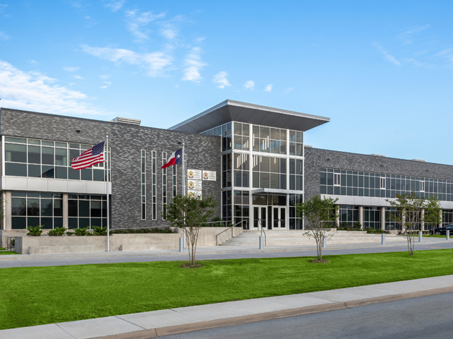 South Oak Cliff High School Addition and Renovation