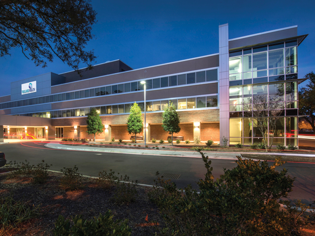 Hospital Renovation and Expansion, Tidelands Georgetown Memorial Hospital