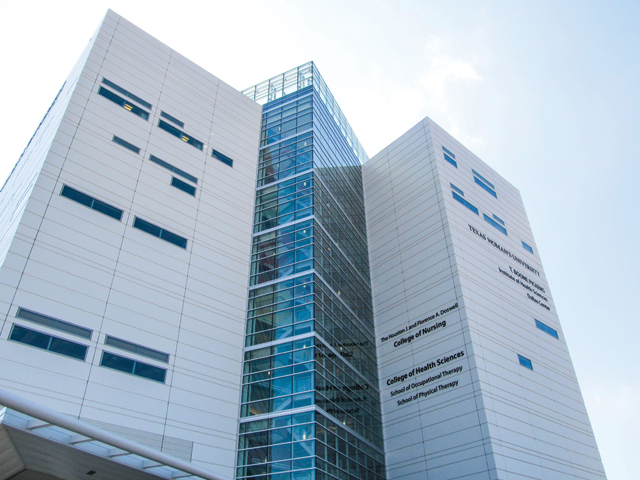 T. Boone Pickens Institute of Health Science Center