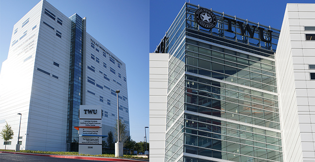 T. Boone Pickens Institute of Health Science Center, Texas Woman's University