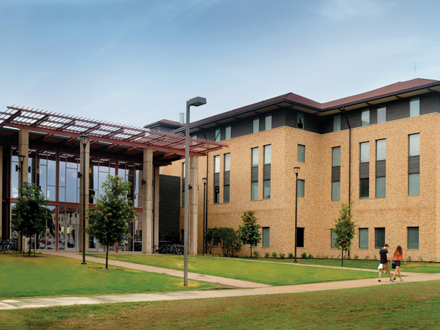 Alvarez Hall